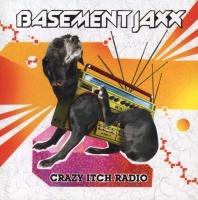 Crazy Itch Radio Photo