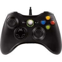Raz Tech Wired Controller for Xbox 360 Photo