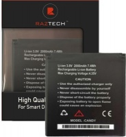 Raz Tech Replacement Battery for Mobicel CANDY Photo