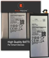 Raz Tech Replacement Battery for Samsung Galaxy J7 PRO/J7 2017 Photo