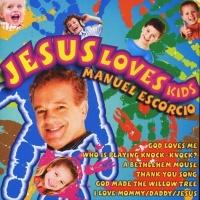 Jesus Loves Kids Photo