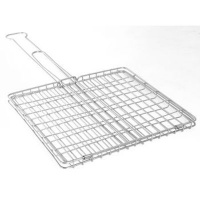MegaMaster Stainless Steel Folding Grid Photo