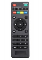 Baobab Replacement Remote Control for TV Box Photo