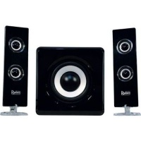 Audiomate SP3000U Speaker with Subwoofer USB & SD Card Photo