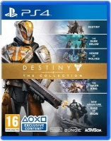 Destiny: The Collection Photo