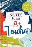 Christian Art Publishers Notes To An A Teacher Photo