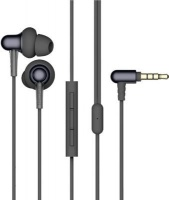 1MORE E1025 Stylish Dual-Dynamic Driver In-Ear Headphones Photo