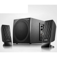 Microlab M-300BT Bluetooth Subwoofer Speaker Photo