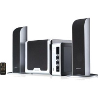 Microlab FC361BT Bluetooth Speaker System with Discrete Amplifier Photo