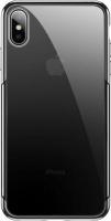 Baseus Glitter Case for iPhone XS Max - Black Photo