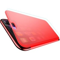 Baseus Touchable Case for Apple iPhone XS Max Photo