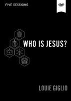 Who Is Jesus? Video Study Photo