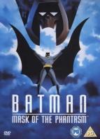 Batman - Mask Of The Phantasm Photo