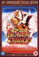Blazing Saddles - 30th Anniversary Special Edition Photo