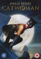 Warner Home Entertainment Catwoman Photo
