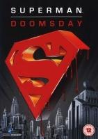 Superman: Doomsday Photo