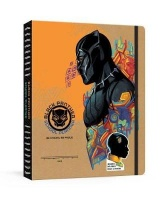 Clarkson Potter Publishers Marvel Black Panther School Planner: Be Strong Be Proud Photo