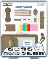 Nitho Essentials Accessories for the Nintendo DSI Photo