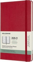 Moleskine Weekly Horizontal Planner/Diary Pocket Planner 18-Months 2020/2021 Photo