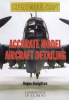 Accurate Model Aircraft Detailing Photo