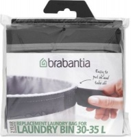 Brabantia Replacement Laundry Bag for 30-35L Photo