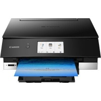 Canon PIXMA TS8240 3-IN-1 Ink Printer with Wi-Fi Photo