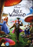 Alice In Wonderland - Photo