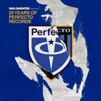 25 Years of Perfecto Records Photo