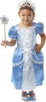 Melissa & Doug Pretend Play Royal Princess Role Play Photo