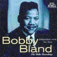 Greatest Bobby Bland the [us Import] Photo