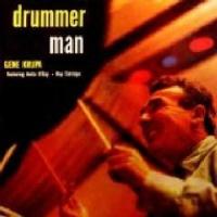Hindsight Records Drummer Man Photo