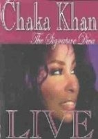 Chaka Khan - The Signature Diva Photo
