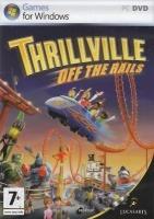 Thrillville - Off The Rails Photo