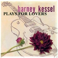 Plays For Lovers CD Photo