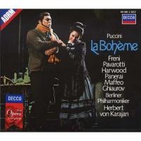 Puccini: La Boheme Photo