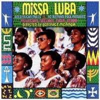 Missa Luba-Kenyan Folk Melodie CD Photo
