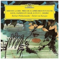 Debussy/ravel:orchestral Works CD Photo