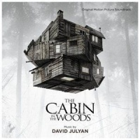 Cabin In The Woods CD Photo