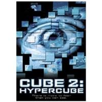 Cube 2-Hypercube Photo