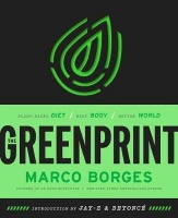 the Greenprint - Change Your Diet Change Your Health Change the Planet Photo