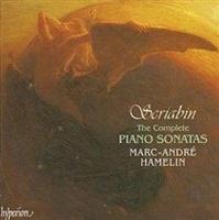 Scriabin: The Complete Piano Sonatas Photo