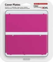 Nintendo New 3DS Coverplate No.019 Photo