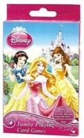 Disney Princess Jumbo Playing Cards Photo