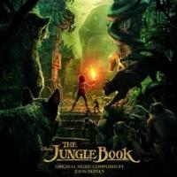 The Jungle Book - Motion Picture Soundtrack Photo