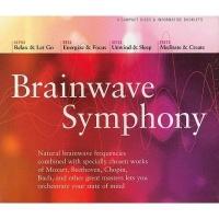 Brainwave Symphony CD Photo