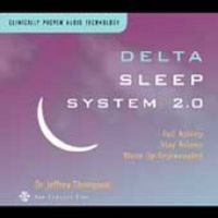 Delta Sleep System 2.0 CD Photo