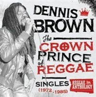 Crown Prince of Reggae Photo
