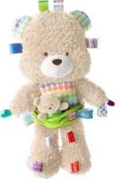 Taggies Snuggle & Play Bear Photo
