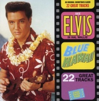 Blue Hawaii Photo