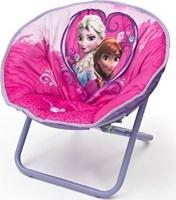 Disney Frozen Saucer Chair Photo